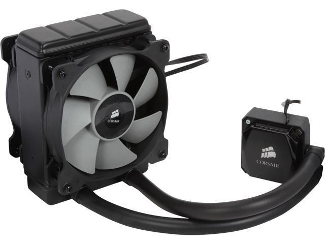 CORSAIR Hydro Series H80i CW-9060008-WW/RF Water Cooler