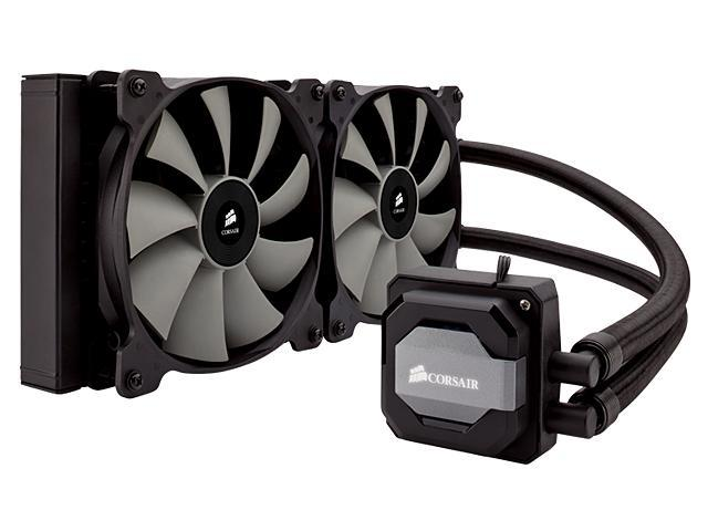 CORSAIR H110i GT Water Cooler