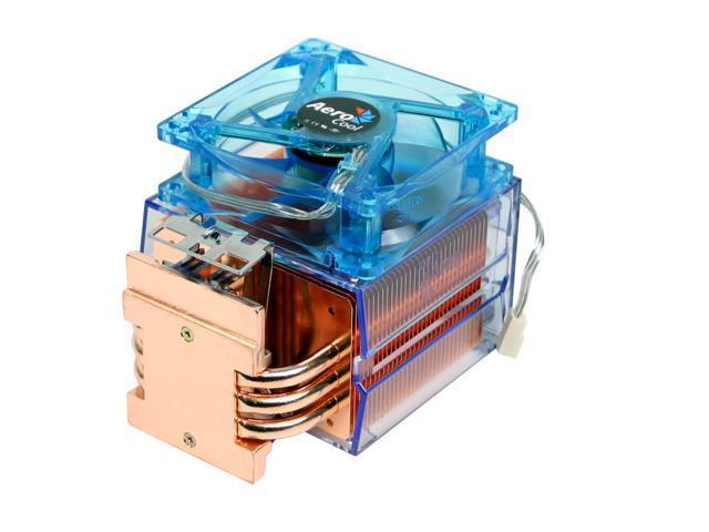 AeroCool HT-101 70mm CPU Cooler
