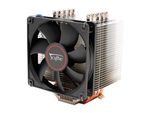 Scythe SCINF-1000 120mm CPU Cooler