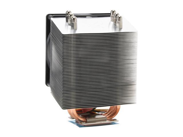 "Scythe SCKTN-2000 100mm Sleeve ""Katana 2"" CPU Cooler"