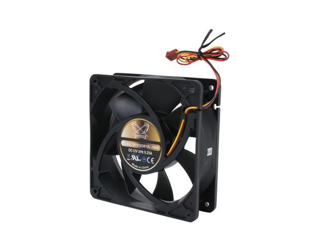 Scythe DFS123812-1000 120mm Case Fan