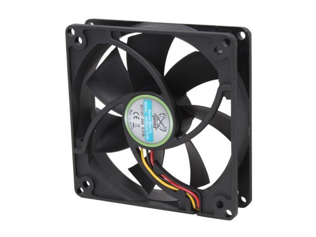 Scythe 1025SLN12H 100mm Case cooler