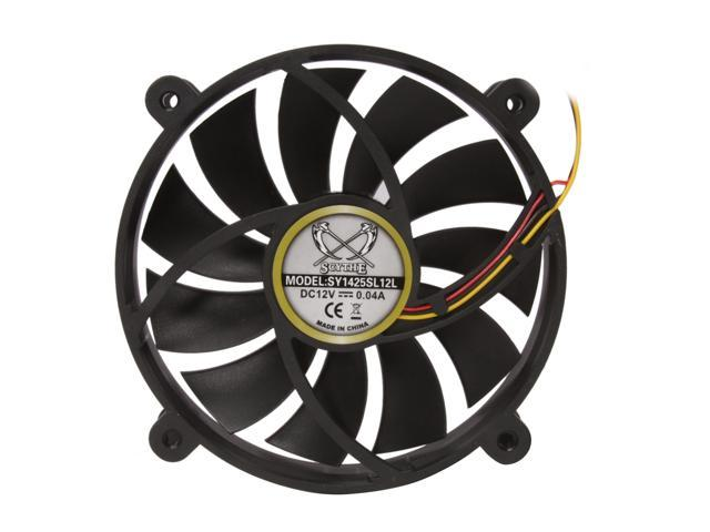 Scythe SY1425SL12L 140mm Case cooler