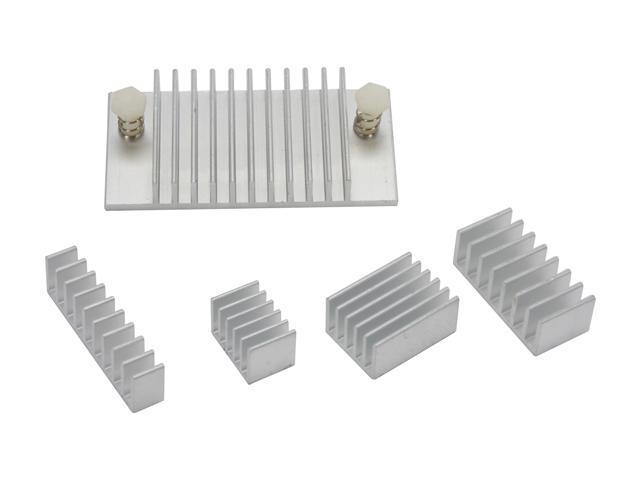 Scythe USA SCVCH-1000 VGA Chip Heatsinks
