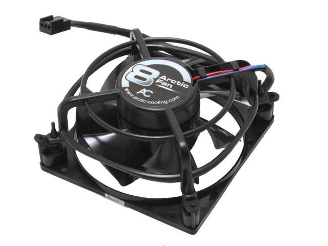 ARCTIC COOLING Arctic Fan 8 (AF8) 80mm Case Cooling Fan