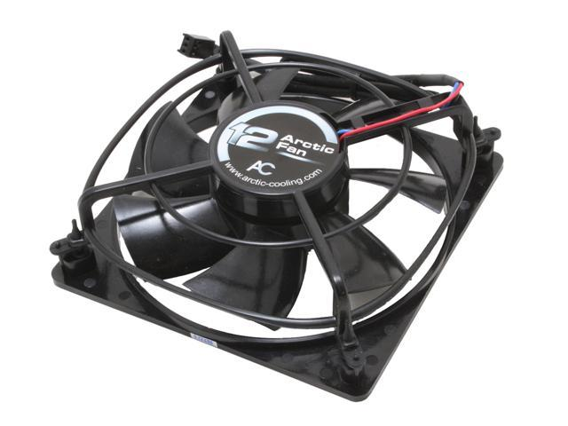 ARCTIC COOLING Arctic Fan 12 (AF12) Case Cooling Fan