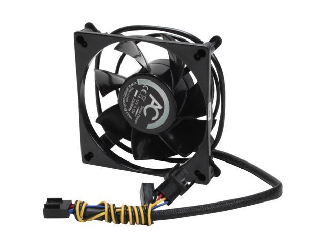 ARCTIC COOLING ACF8PWM 80mm Case cooler
