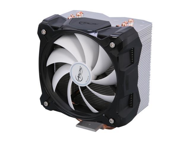 ARCTIC COOLING ACFZA30 120mm Fluid Dynamic Freezer A30 AMD CPU Cooler for Enthusiasts