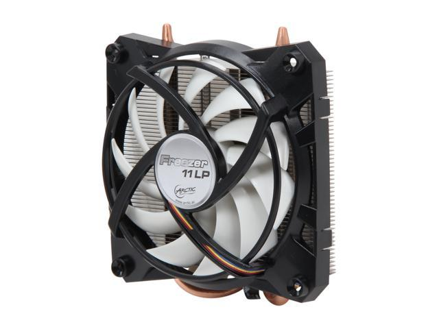 ARCTIC Freezer 11 LP CPU Cooler for Intel, Support Multiple Sockets, HTPC Ready