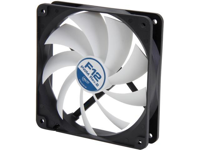 ARCTIC COOLING AFACO-120P2-GBA01 120mm Case Fan