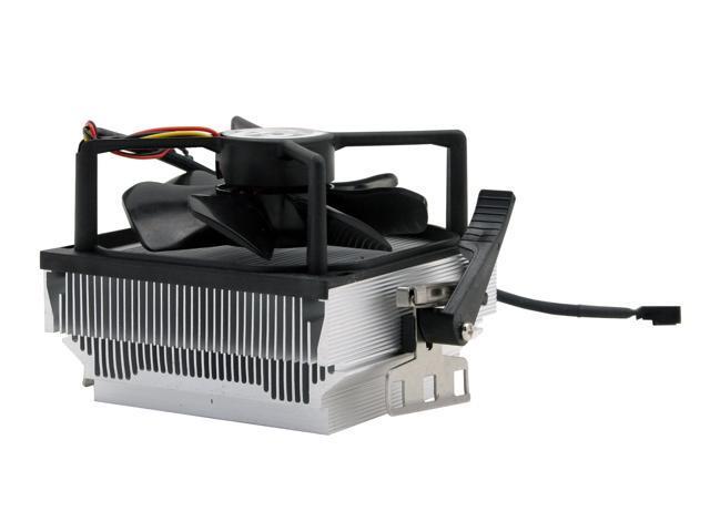 ARCTIC COOLING Silencer64UltraTC 87mm CPU Cooler