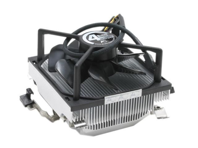 ARCTIC COOLING Super Silent 4 UltraTC 87mm CPU Cooler