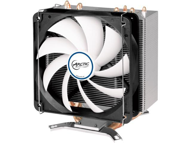 ARCTIC COOLING Freezer i32 120mm Fluid Dynamic CPU Cooler with 120 mm Fan for Intel with New Fan Controller Made in Germany and PWM PST