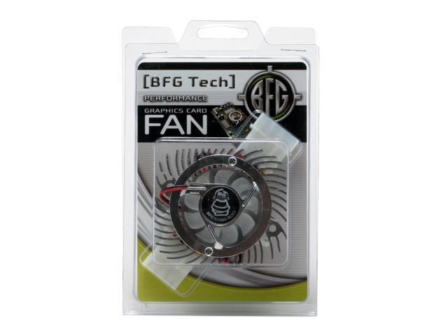 BFG Tech BFGGPUFAN Universal Graphics Card Fan