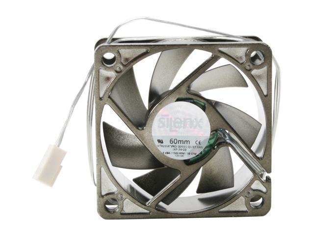 SilenX IXP-34-08 60mm Case Fan