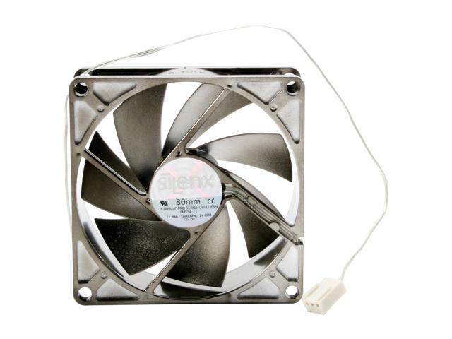SilenX IXP-54-11 80mm Case Fan
