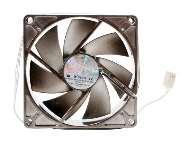 SilenX IXP-54-14 80mm Case Fan