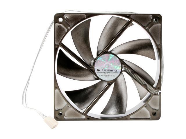 SilenX IXP-74-11 120mm Case Fan
