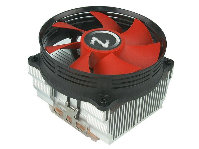 Rosewill RCX-Z100 One ball bearing for over 45000/hrs life CPU Cooler