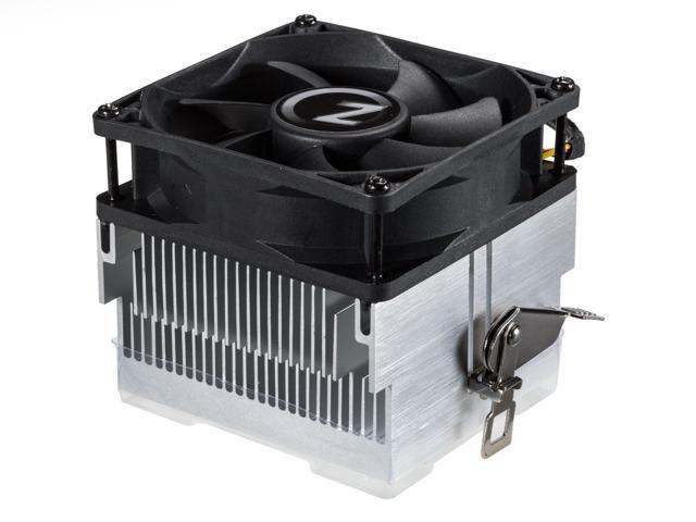 Rosewill RCX-Z80-AL 80mm Sleeve CPU Cooler