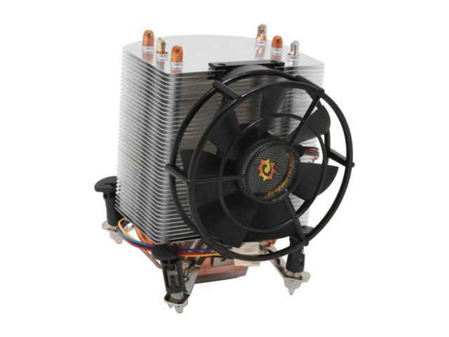 Sunbeam CR-SW-775 Ceramic Shaft and Bearing CPU Cooler