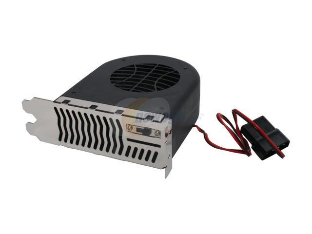 Antec Super Cyclone blower Dual Expansion slot cooler