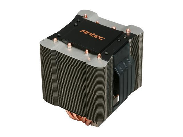 Antec KUHLER box High-performance CPU Cooler