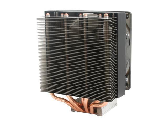 Antec KUHLER Flow 120mm High-performance CPU Cooler