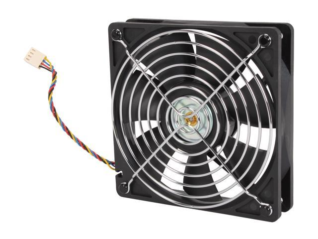 Ok, I'm looking for some really quiet and of course efficient fans. I need 2 and 2 If I can't get the fans you guys recommended from newegg, please give me a trust worthy site.