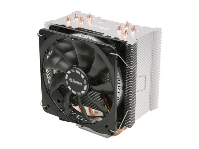 ENERMAX ETS-T40-TB 120mm Twister CPU Cooler