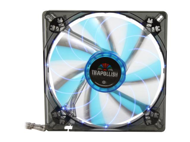 ENERMAX UCTA14N-BL 140mm Blue LED Case Fan