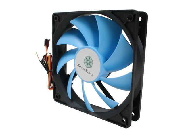 SILVERSTONE SCOOL121 120mm Case cooling