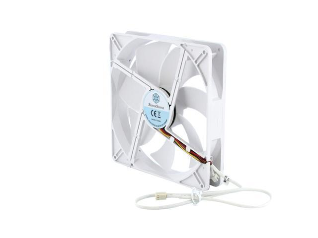 SILVERSTONE FM181 180mm Case cooler