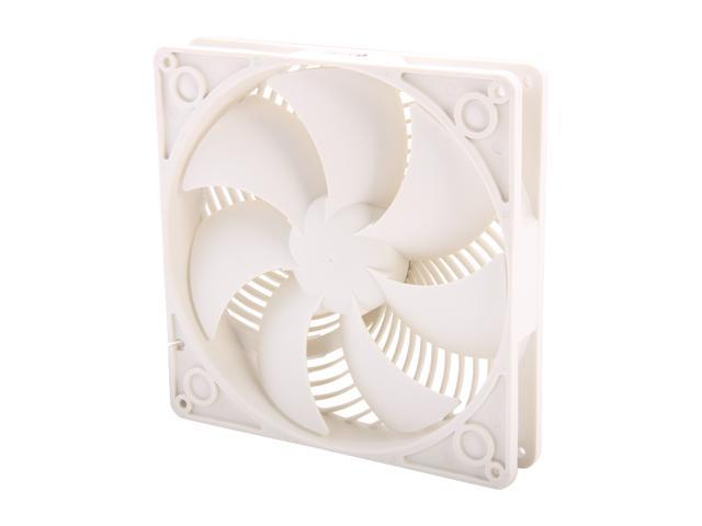 SILVERSTONE Air Penetrator AP182 180mm Case Fan with Adjustable Speed Control