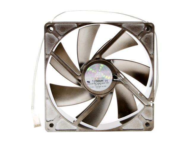 SilenX IXP-76-14 120mm Case Fan
