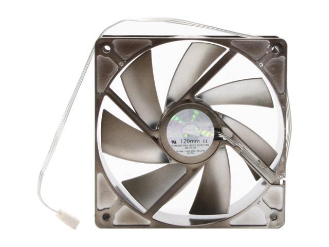 SilenX IXP-76-18 120mm Case Fan