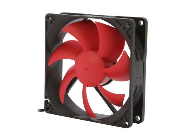 SilenX EFX-09-15 92mm Effizio Quiet Case Fan
