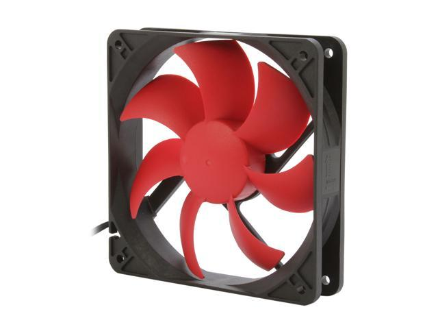 SilenX EFX-12-15 120mm Effizio Quiet Case Fan