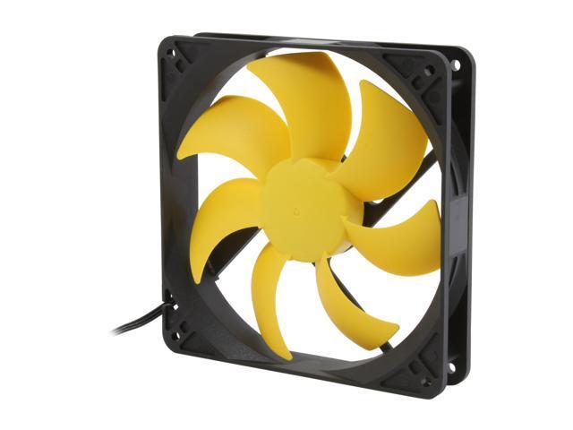 SilenX EFX-14-12 140mm Effizio Quiet Case Fan