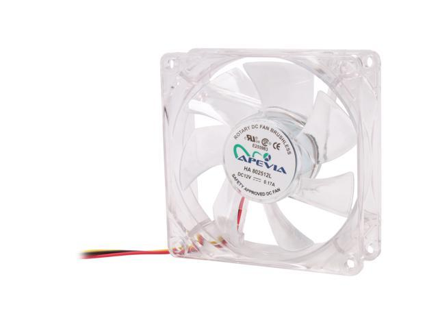 APEVIA CF8S 80mm Case cooler