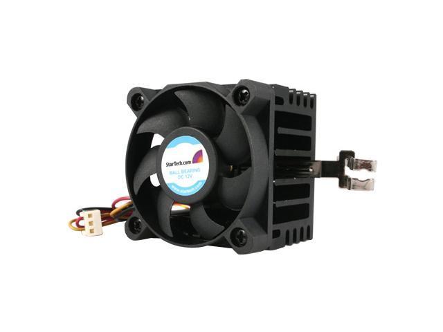 StarTech FANP1003LD 50mm Ball Pentium/Celeron CPU Cooler Fan