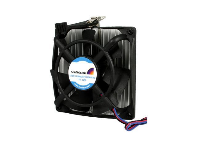 StarTech FANK8AM2 92mm Ever Lubricate Universal AMD 64-bit CPU Cooler