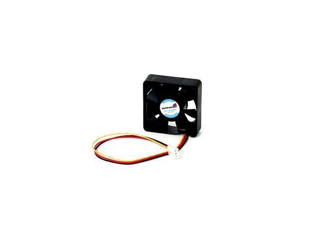 StarTech FAN5X15TX3 50mm 50x15mm TX3 Replacement Ball Bearing Computer Case Fan