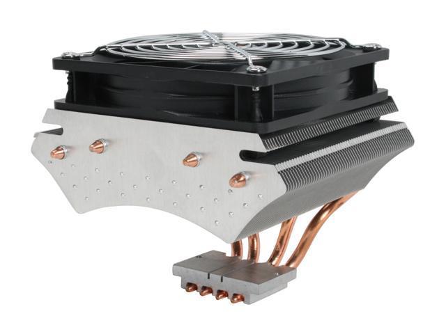 XIGMATEK HDT-D1264 120mm Rifle CPU Cooler