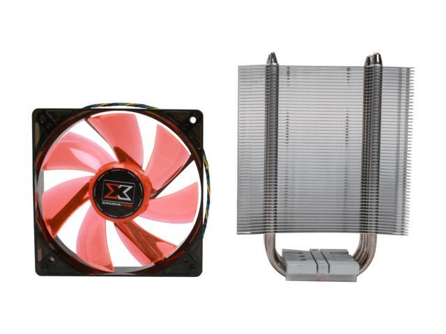 XIGMATEK HDT-RS1283 120mm CPU Cooler