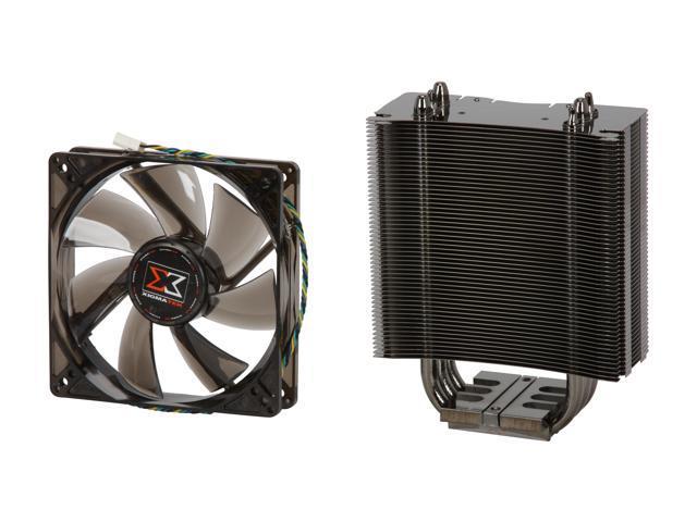 XIGMATEK dark knight - s1283 120mm CPU Cooler