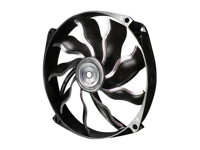XIGMATEK XAF-F1454 White LED Case Fan