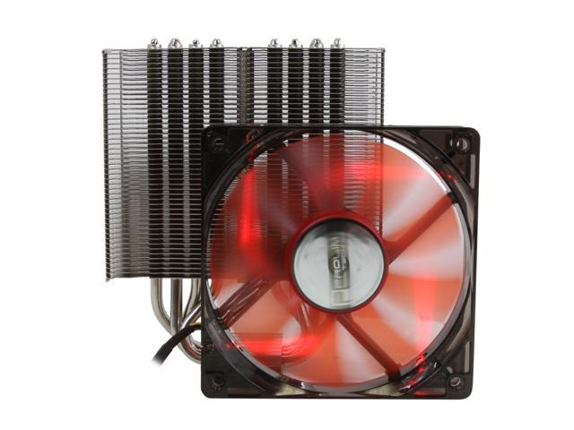 Prolimatech PRO-PNTH 120mm Panther CPU Cooler
