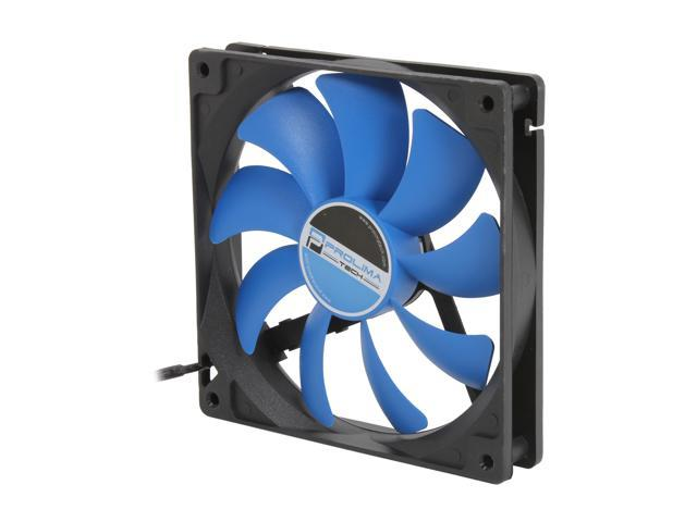 Prolimatech PRO-BV14 140mm Blue Vortex 14 Case Cooler
